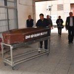 Aydın'da yanmış kadın cesedi bulunması