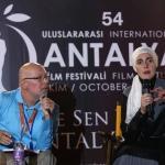 54. Uluslararası Antalya Film Festivali