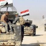 Barzani hendek kazdı, Irak ordusu emir bekliyor!