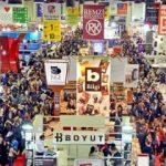36. TÜYAP İstanbul Kitap Fuarı ne zaman açılacak? Fuar saat kaça kadar açık olacak?