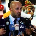 Cenk Ergün: 'Milli takım arasına...'