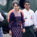Myanmar liderinden sürpriz Arakan hamlesi