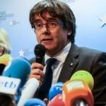 Katalan lider hakkında flaş karar
