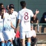 Trabzonspor özel maçta farka koştu!