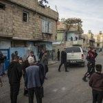 Gaziantep'te iki aile arasında silahlı kavga