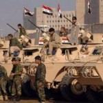 Irak ordusundan kritik operasyon!