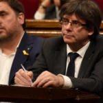 Puigdemont'un tutukluluk süresine uzatma
