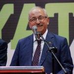 CHP Genel Başkanı Kılıçdaroğlu, Tekirdağ'da