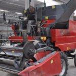 Bu makine Türkiye'de bir ilk! Devleri satın aldı