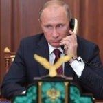 Putin'in en uzun 24 saati! Telefonlar susmadı