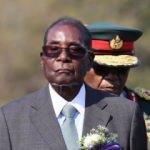 Başkan Mugabe istifa etti!