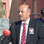 Şehit polis memuru Akbulut'un adı kütüphaneye verildi