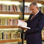 Başbakan Yıldırım'dan sürpriz ziyaret