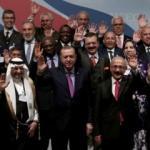 Erdoğan'dan İslam ülkelerine kritik çağrı!