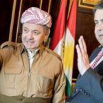 Gabriel'e Irak'tan şok! Merkel bile ikna edemedi