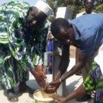 Gambiya'da gıda krizi
