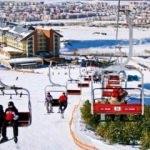 Kayağın kalbi Erzurum'da atacak