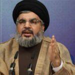 Nasrallah o iddiaları reddetti! Biz göndermedik