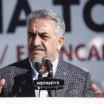 Bahçeli'nin ittifak önerisine AK Parti'den Cevap