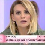 Sağlık Bakanlığı, Esra Erol'un yeni yayın formatını RTÜK'e şikayet etti!