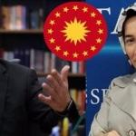 Erdoğan'ın başdanışmanlarından peş peşe mesajlar