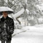 İstanbul'a kar ne zaman yağacak? Meteoroloji Genel Müdürlüğü tarih verdi!