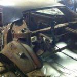 1970 model aracın şaşırtan değişimi
