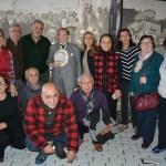 İzmir Barosu İstiklal Yolu'nu gezdi