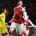Arsenal çılgınca bitirdi