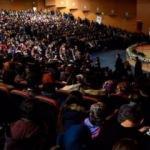 Bingöl Kısa Film Festivali büyük ilgi gördü