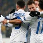 Ukrayna'da futbol karşılaşmaları yeniden başlıyor