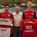 Genç gurbetçi 2021'e kadar Stuttgart'ta