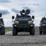 Türk savunma sanayi ilgi odağı oldu