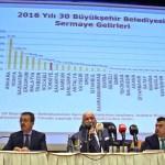Mersin Büyükşehir Belediyesi aralık ayı meclis toplantısı