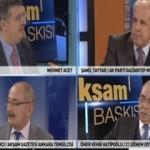 Emin Pazarcı'dan bomba 'İlgezdi 'iddiası