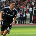 Beşiktaş'ta Mario Gomez sürprizi