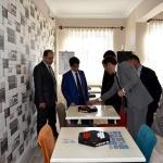 Seydişehir'de satranç ve akıl oyunları odası açıldı