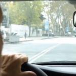 Ünlü oyuncu taksi şoförü oldu