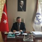 Antalya Müftüsü Artan: