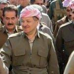 Barzani yönetiminden Afrin'deki hainlere destek!
