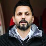 Malatyaspor, Erol Bulut'la devam kararı aldı