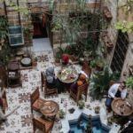 Gazze'de 430 yıllık Osmanlı evi restorana dönüştü