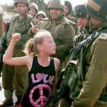 İsrail Ahed et-Temimi'yi gözaltına aldı