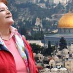 Selda Bağcan'ın Kudüs hayali