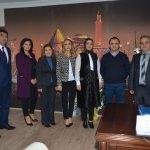 Kırşehir Sağlık Müdürlüğüne yeni atamalar