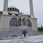 Tekirdağ'da camiden hırsızlık