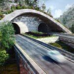 Tünellerin ucundaki kent: Gümüşhane