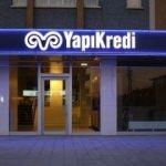 Yapı Kredi Bankası'nda genel müdür değişiyor