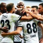 Beşiktaş'ın yıldızlarına teklif yağıyor!