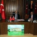 Aydın'da anaokulu devir teslim töreni